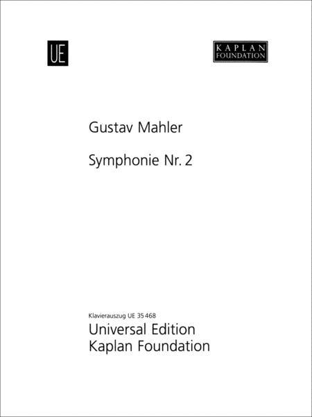 Symphony No. 2 In C Minor