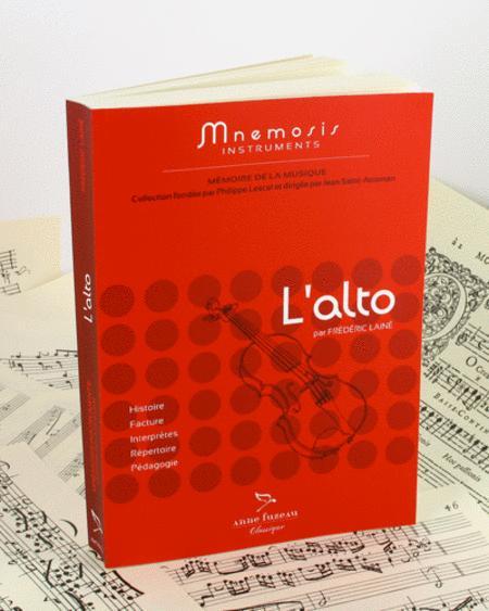 The viola - Mnemosis Instruments