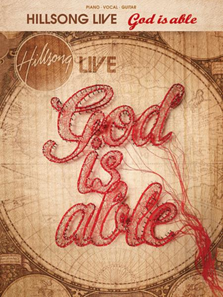 Hillsong Live - God Is Able