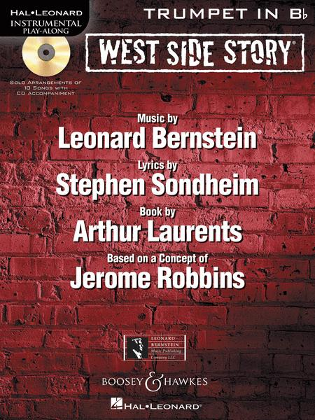 West Side Story for Trumpet