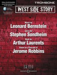 West Side Story for Trombone