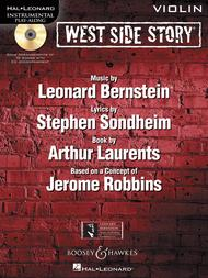 West Side Story for Violin