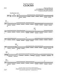 Clocks - Bass