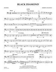 Black Diamond - Bassoon