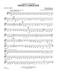 Sweet Caroline - Bb Bass Clarinet