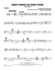 Quiet Nights Of Quiet Stars (Corcovado) - Trombone 3