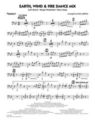 Earth, Wind & Fire Dance Mix - Trombone 3