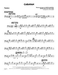 Caravan - Trombone 1