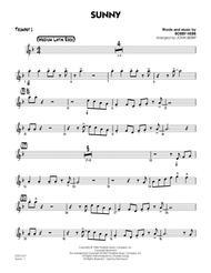 Sunny - Trumpet 1
