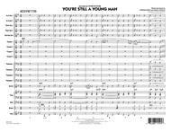 You're Still A Young Man - Full Score
