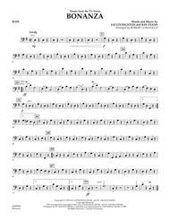 Bonanza - String Bass