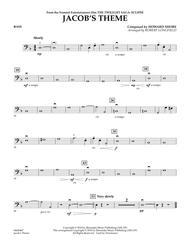 Jacob's Theme (from The Twilight Saga: Eclipse) - Bass