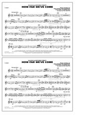How Far We've Come - F Horn
