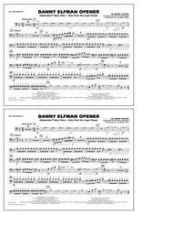 Danny Elfman Opener - 2nd Trombone