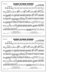 Danny Elfman Opener - Baritone B.C.