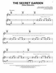 Download song from a secret garden (sheet music for guitar) sheet.