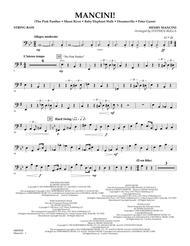 Mancini! - String Bass