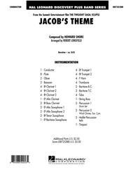 Jacob's Theme (from The Twilight Saga: Eclipse) - Full Score