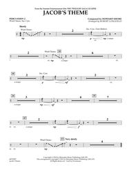 Jacob's Theme (from The Twilight Saga: Eclipse) - Percussion 2