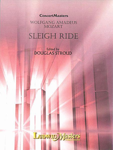 Sleigh Ride (from Three German Dances, K. 605)