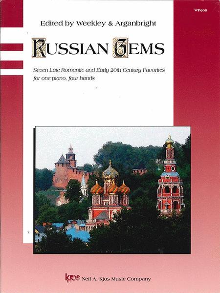 Russian Gems