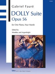 Dolly Suite Opus 56