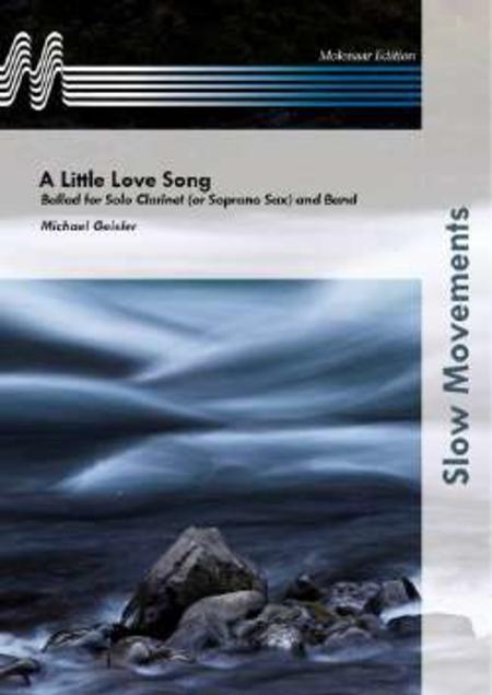 A Little Love Song