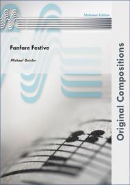 Fanfare Festive