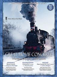 Great Movie Concerti Warsaw Concerto And More