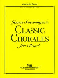 James Swearingen's Classic Chorales for Band
