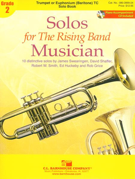 Solos for The Rising Band Musician