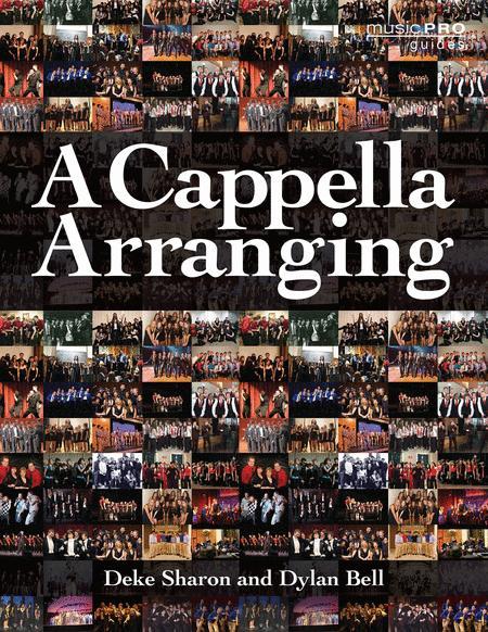 A Cappella Arranging