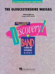 The Gloucestershire Wassail