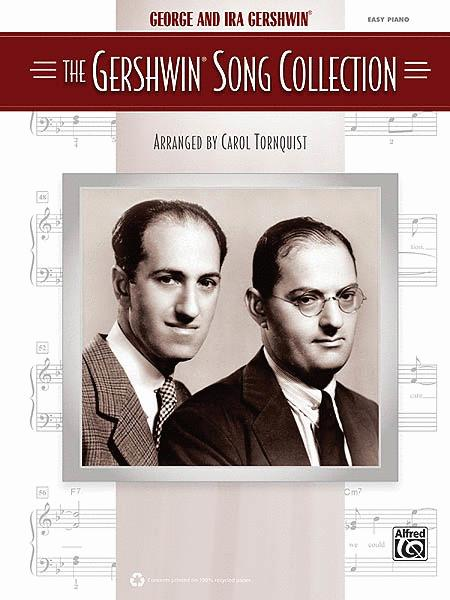 The Gershwin Song Collection