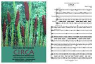 CIRCA (score and part set)