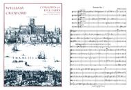Consort Music a5