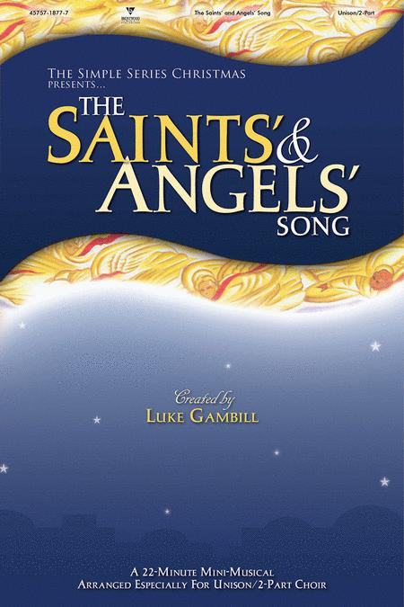 The Saints' and Angels' Song (DVD Split Track)