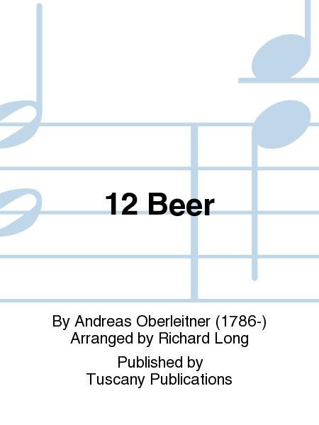 12 Beer
