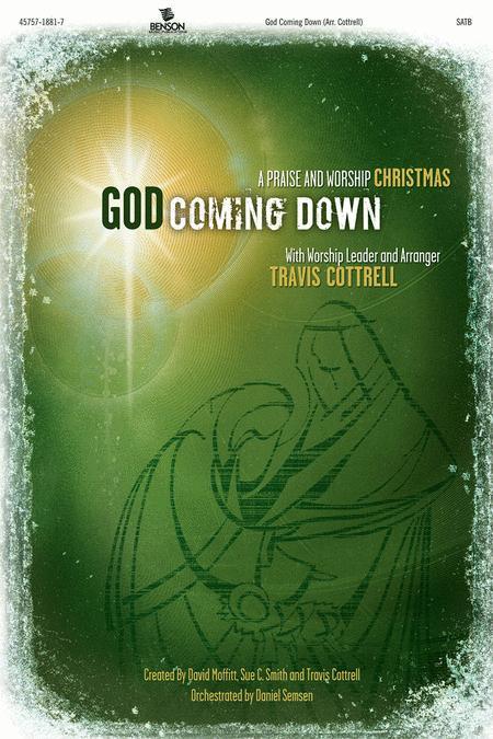 God Coming Down (DVD Split Track) (2 Disks)