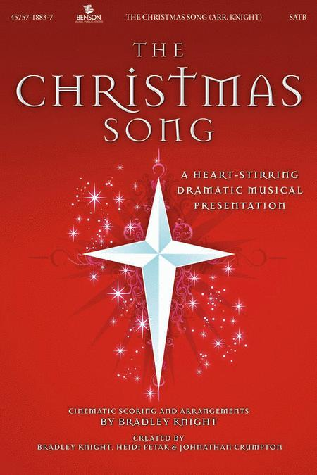 The Christmas Song (Split Track Accompaniment CD)