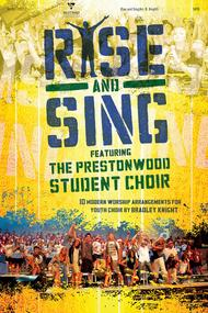 Rise and Sing (Praise Band Charts, CD-ROM)