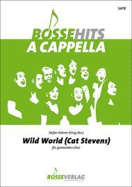 Wild World for Mixed Choir