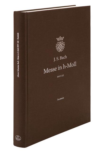 Mass b minor, BWV 232
