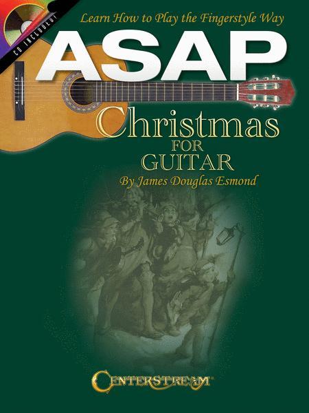 ASAP Christmas for Guitar
