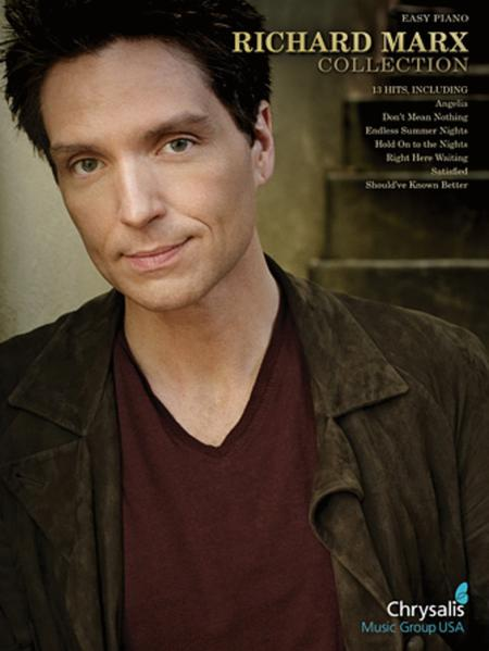 Richard Marx Collection