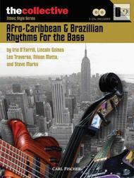 Afro-Caribbean & Brazilian Rhythms for the Bass