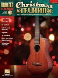 Christmas Strumming