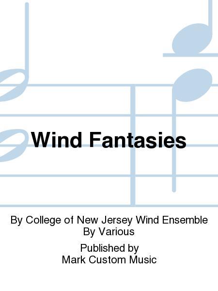 Wind Fantasies