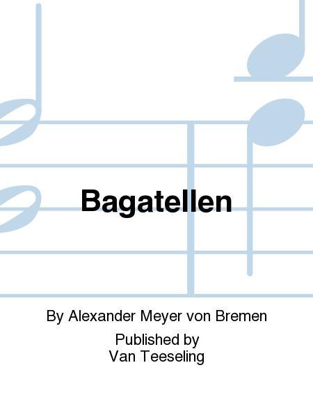 Bagatellen