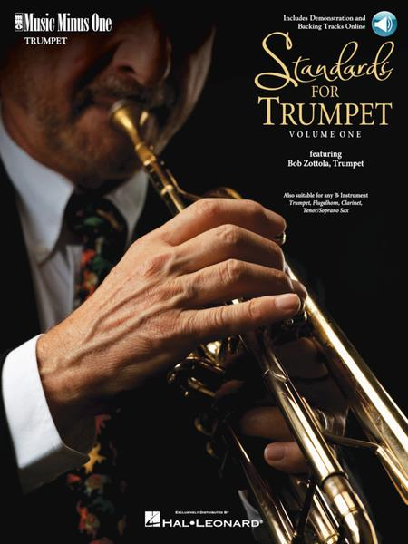 Standards for Trumpet - Volume 1